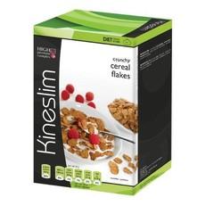 Kineslim Crunchy cereal flakes (4 stuks)