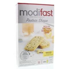 Modifast Protein shape koekjes graan/chocolade (200 gram)