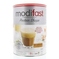 Modifast Protein shape milkshake cappuccino (540 gram)