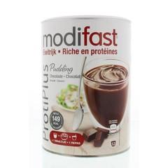 Modifast Protiplus pudding chocolade (540 gram)