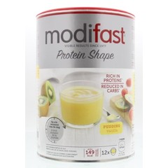 Modifast Protein shape pudding vanille (540 gram)