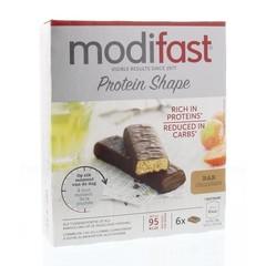 Modifast Protein shape reep chocolade (162 gram)