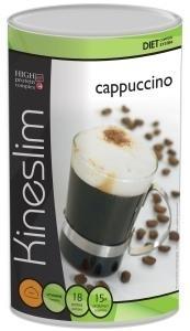 Kineslim Cappuccino shake (400 gram)