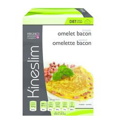 Kineslim Omeletten bacon (4 stuks)