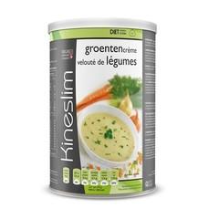 Kineslim Soep groentencreme (400 gram)