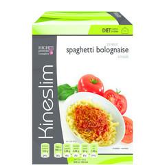 Kineslim Spaghetti bolognaise (4 stuks)