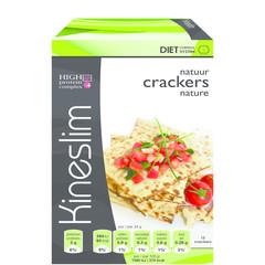 Kineslim Crackers (12 stuks)