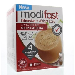 Modifast Intensive milkshake cafe (440 gram)