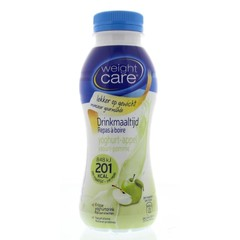 Weight Care Drink yoghurt & appel (330 ml)