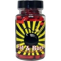 Innovitality Fat & burn (60 capsules)