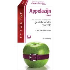 Fytostar Appelazijn 1200 (60 tabletten)