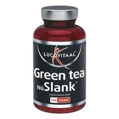 Lucovitaal Green tea poeder (130 gram)
