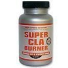 Mega Sport Nutr Super CLA burner (90 softgels)