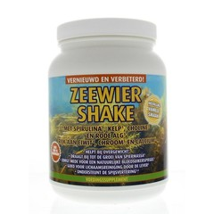 Natusor Zeewier eiwit shake (500 gram)