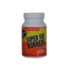 Fitshape Super fatburner (45 capsules)