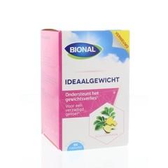 Bional Ideaal gewicht (60 capsulles)