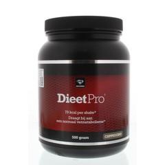 Dieet pro cappucino (500 gram)
