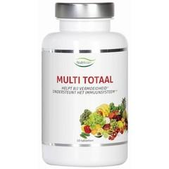 Nutrivian Multi totaal (30 tabletten)