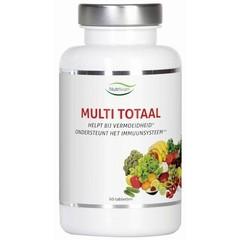 Nutrivian Multi totaal (60 tabletten)