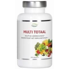 Nutrivian Multi totaal (180 tabletten)