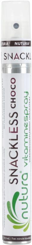 Vitamist Nutura Snackless choco (13.3 ml)