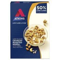 Atkins Crunchy muesli (325 gram)