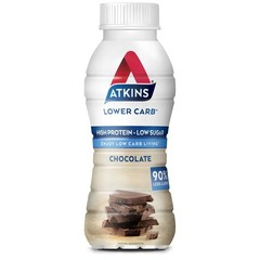Atkins Ready to drink chocolade (330 ml)