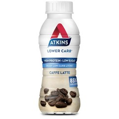Atkins Ready to drink caffe latte (330 ml)