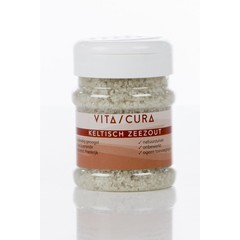 Vitacura Keltisch zeezout (200 gram)