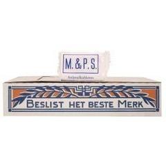 Van Vliet MPS anijsmelk (1 tablet)