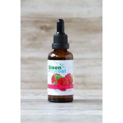 Greensweet Stevia vloeibaar framboos (50 ml)