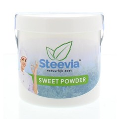 Steevia Stevia sweet powder (220 gram)