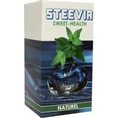 Steevia Stevia sweet naturel (35 ml)