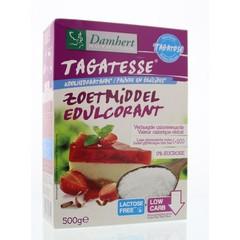 Damhert Tagatesse tafelzoetstof (500 gram)