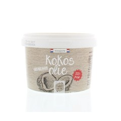 Label Of Oil Kokosolie geurloos bio (500 ml)