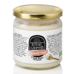 Royal Green Coconut ghee (325 ml)