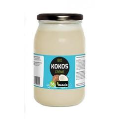 Hanoju Kokosnoot creme bio (900 gram)