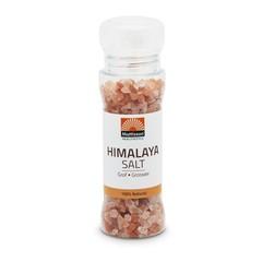 Mattisson Himalaya zout grof gemalen (180 gram)