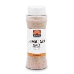 Mattisson Himalaya zout fijn strooibus (170 gram)