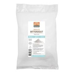 Mattisson Bitterzout epsom zout magnesiumsulfaat (1 kilogram)