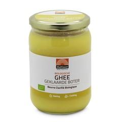 Mattisson Bio Ghee geklaarde boter (500 gram)