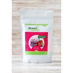 Greensweet Stevia jam gelei suiker (215 gram)