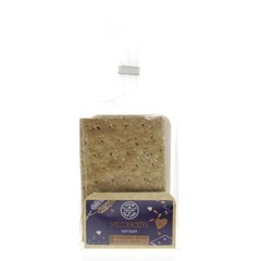 Your Organic Nat Spelt crackers meerzaden (10 stuks)