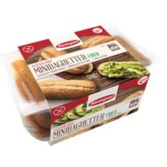 Semper Mini baguettes fibre (6 stuks)