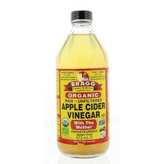 Bragg Appelazijn (473 ml)