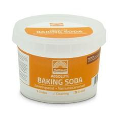 Mattisson Baking soda zuiveringszout natriumbicarbonaat (300 gram)