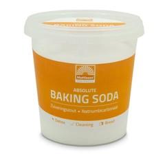 Mattisson Baking soda zuiveringszout natriumbicarbonaat (650 gram)