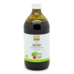 Mattisson Organic noni met framboos aroma (500 ml)