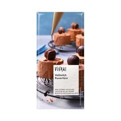 Vivani Couverture melk (200 gram)