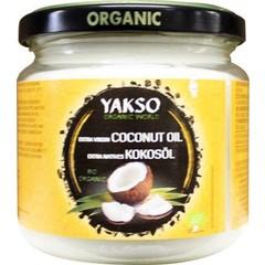 Yakso Kokosolie extra vierge (320 ml)